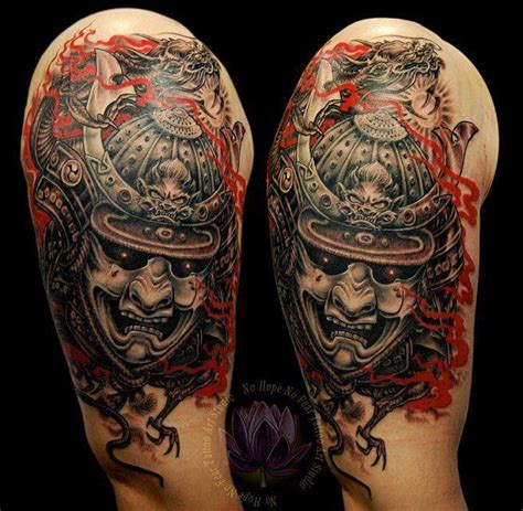 hannya mask tattoo price 54 best hannya mask images on pinterest tattoo ideas