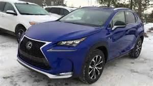 Lexus F Sport Blue Lexus Rc F Blue Wallpaper 2000x1333 37152