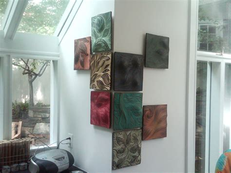 residential installation ceramic wall tiles contemporary living room dc metro natalie blake