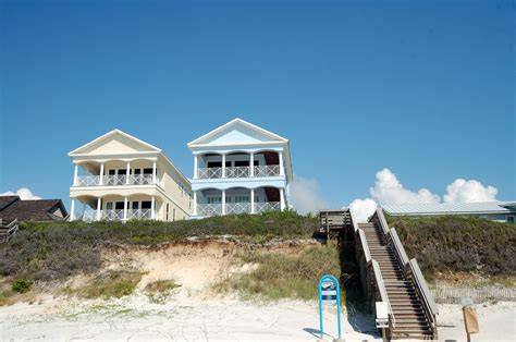 Summer House Cottage Rentals by Florida Oceanfront Vacation Rentals Destin Florida Beachfront Vacation Homes