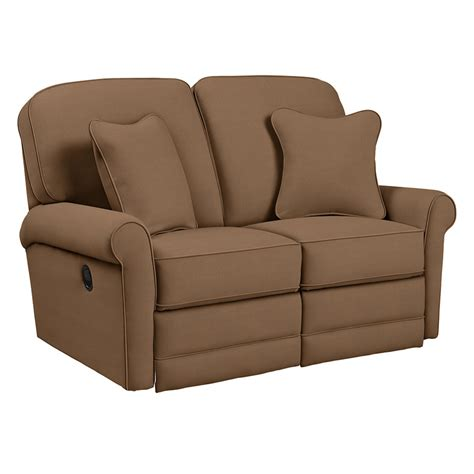 la z boy loveseat recliner la z boy 480764 addison la z time full reclining loveseat