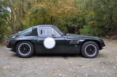 Tvr Vixen Tvr Vixen S3 Picture 3 Reviews News Specs Buy Car
