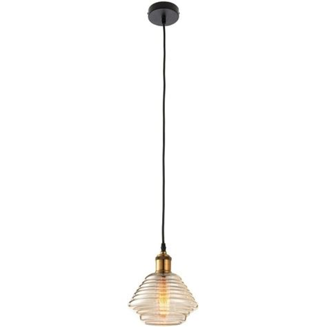 Williams Light Fixtures The 61355 Is A Stunning Glass Pendant From The Williams Range By Endon