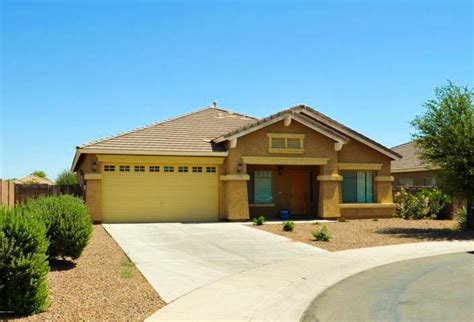 Maricopa Single Level Homes for Sale Under 200K in Arizona!