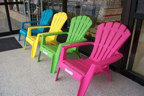 colored adirondack chairs plastic plastic adirondack chairs lowes colour may vary