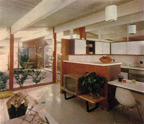 Steve Home Interior by 37 Best Images About Joseph Eichler On Mid