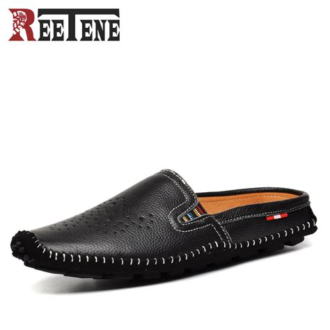 Fashion Shoes 602 1 2017 new arrival genuine leather sandals loafers shoes fashion summer breathable flats