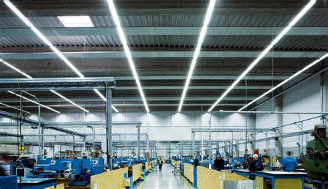 Light Manufacturing Companies Production And Manufacturing Lighting