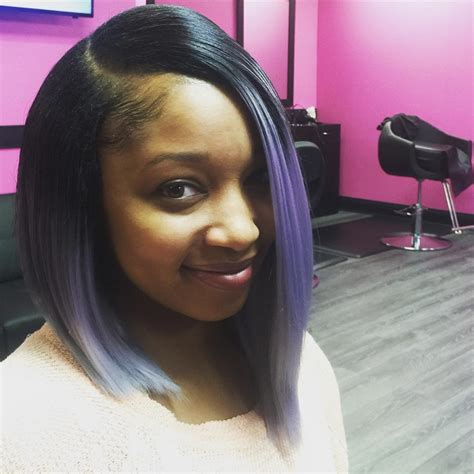 Bob Hairstyles With Weave   Life Style By Modernstork.com