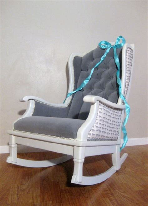 Upholstered Nursery Rocking Chair Upholstered Rocking Chair Beautiful Rocking Chair Upholstered Child Upholstered Rocking Chair