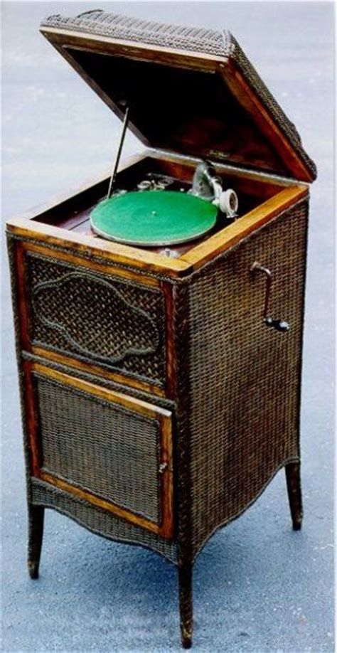 images antique record players search turn