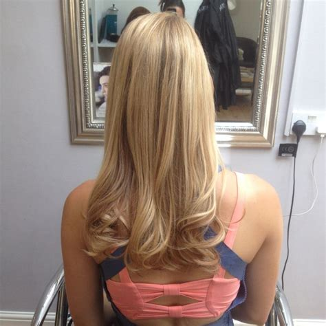 micro bead extensions itchy 25 beautiful micro bead hair extensions ideas on