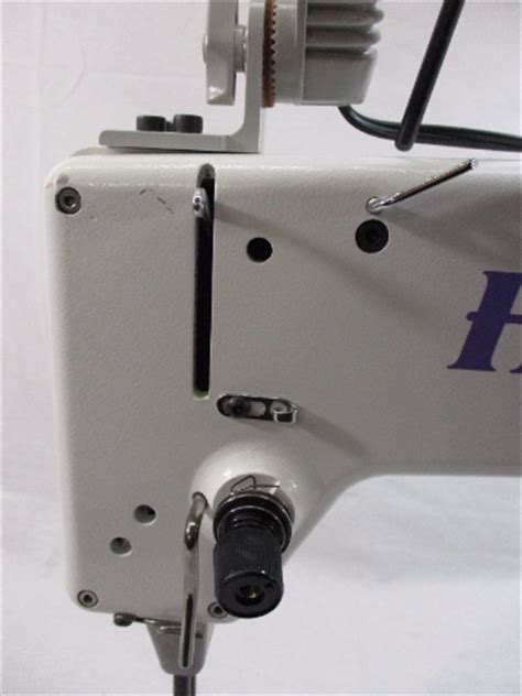 Hq Sixteen Quilting Machine by Hq Sixteen Quilting Machine By Handi Quilter Tested Working Condition 670 Ebay