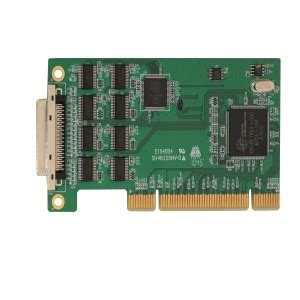 Serial 8 Port Pci Card corcom 8 port combo pci serial i o cards corvalent