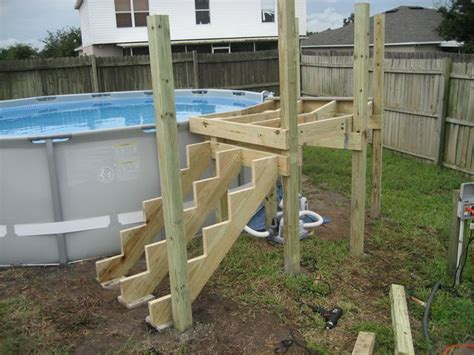 how to build a backyard pool how to build a pool deck backyard