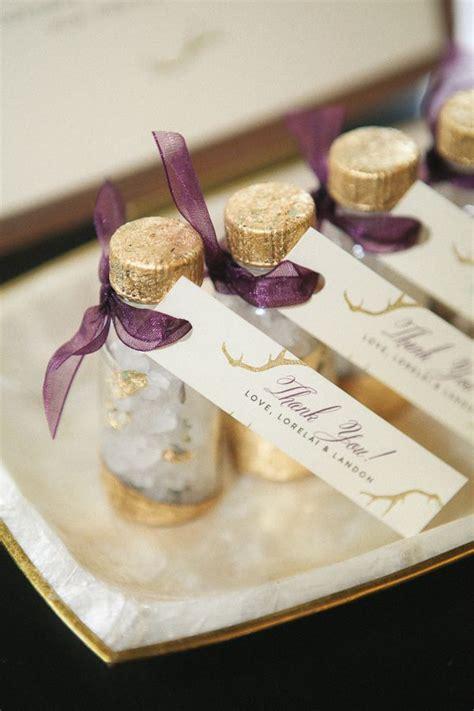 Handmade Giveaways Ideas - homemade wedding favors ideas