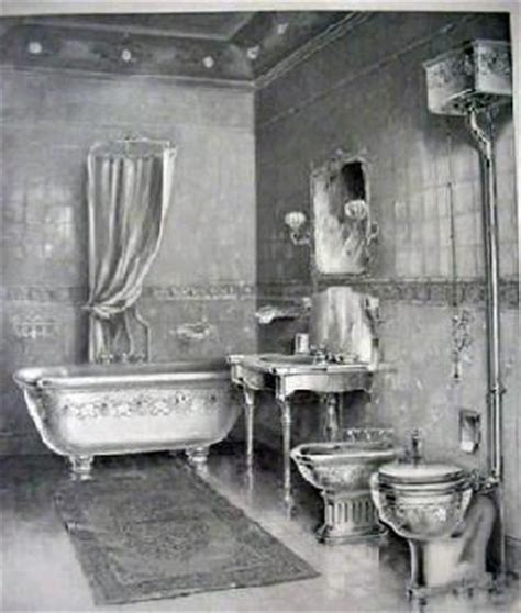The Water Closet Story the bath and water closet at 221b baker