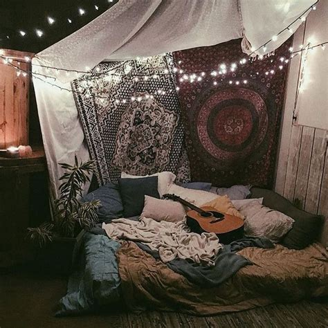 Boho Bedroom Tapestry 17 Best Ideas About Hippie Room Decor On Hippy