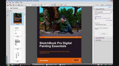 sketchbook pro digital painting sketchbook pro digital painting essentials
