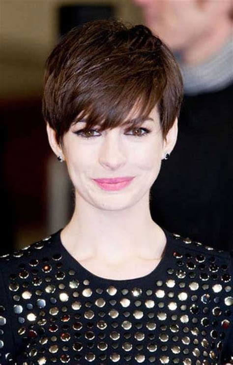 pixie hair cut with out bang 30 best pixie hairstyles short hairstyles 2016 2017