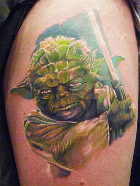 tattoo baby yoda ink masters 23 best yoda images on pinterest cool tattoos