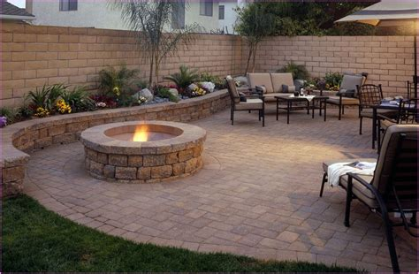 Backyard Patio Ideas With Pavers Backyard Patio Ideas Backyard Patio Designs Pictures