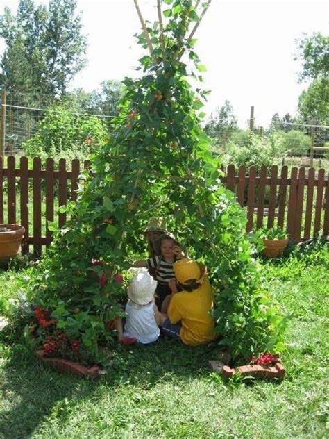 backyard tomatoes backyard kids teepee trellis teepee