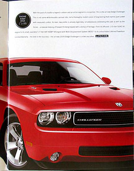 Dodge Chrysler Corporation Customer Service by New Challenger Store