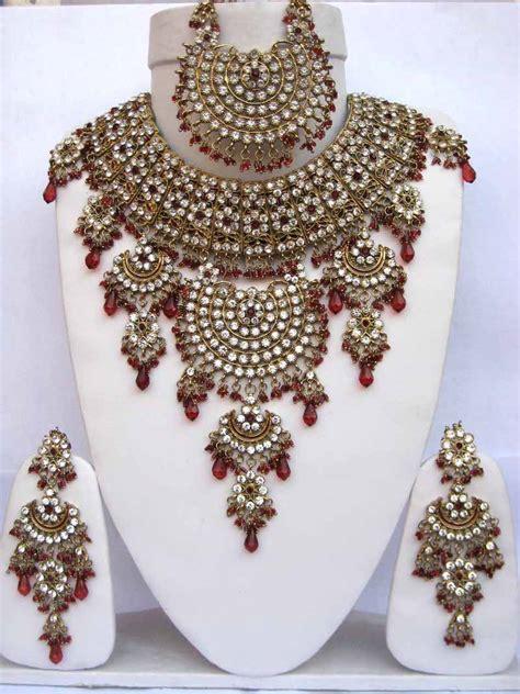 Bridal Jewellery by Indians Arabic Mehndi Design Jewelry