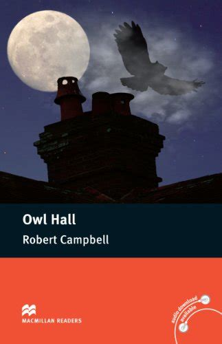 macmillan readers level 4 pre intermediate owl hall book cd level 4 pre intermediate