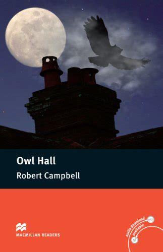 libro macmillan readers pre intermediate owl macmillan readers level 4 pre intermediate owl hall book cd level 4 pre intermediate