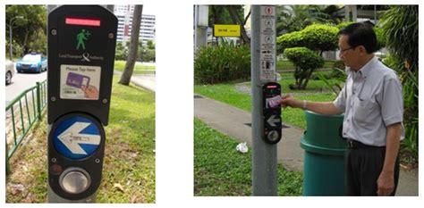 Green Plus Sg Diskon factsheet creating a senior friendly transport system