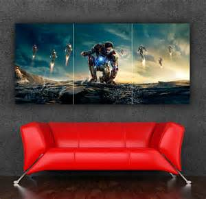 large wall decal the marvel ironman stickers quot iron man character sticker wayfair