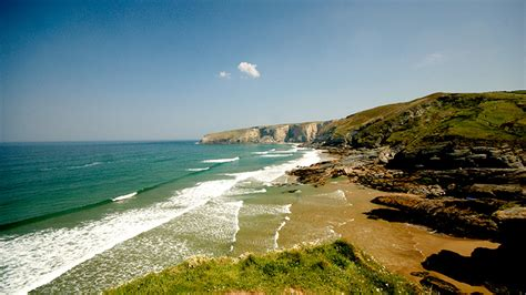 Trebarwith Strand Cottages by Luxury Cottages In Trebarwith Strand Boutique Retreats
