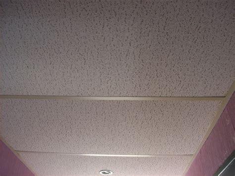 dalle faux plafond salle de bain images