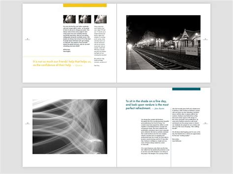layout for portfolio design print design portfolio ernst and young book layout all