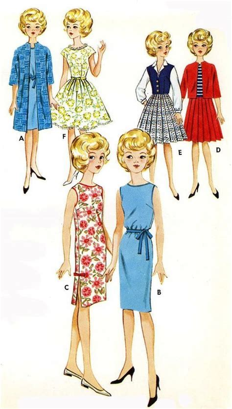 150 best doll clothes patterns images on pinterest 300 best images about doll clothes patterns on pinterest