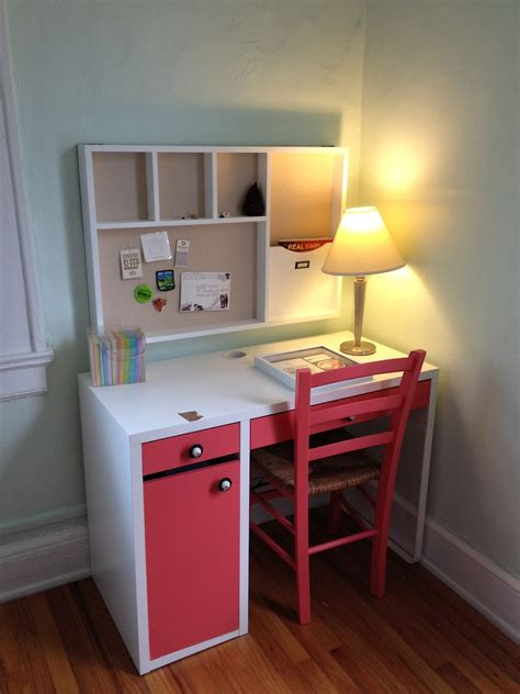 how to decorate a desk decorating lovely ikea micke desk for study or workspace