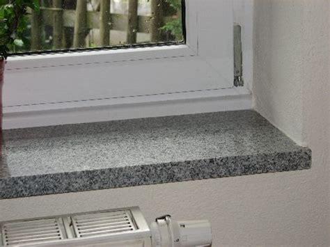 fensterbank grau naturstein fensterbank granit padang hell 120 20 2 cm ebay