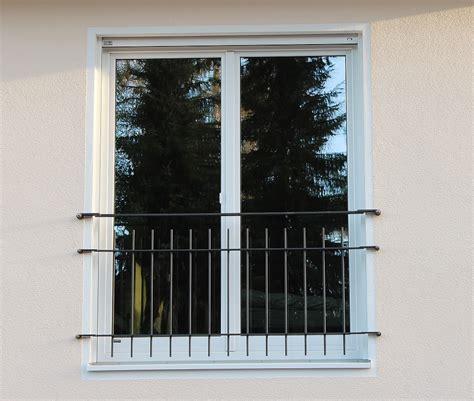 französischer balkon arbeiten