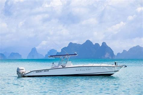 sport and fishing boats sport fishing boat 35 charter crewedboat motor yacht