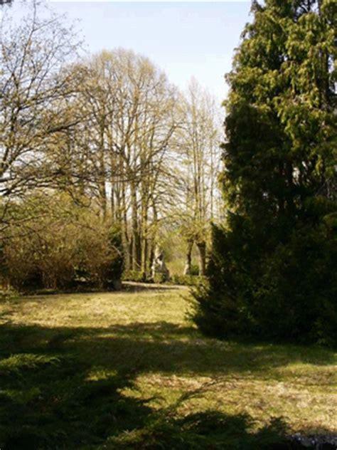 blankenburg harz barokke tuinen en theetuin tuinen en parken in de harz duitsland