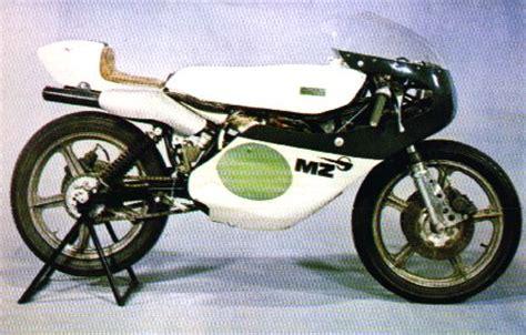 Mz Motorräder Seit 1950 by Mz Lebt Weiter Die Chronik Einer Oft Totgesagten