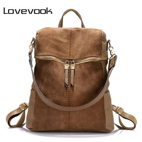 aliexpress buy lovevook brand vintage backpack