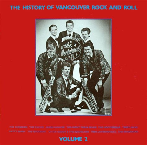 the history of rock roll volume 1 1920 1963 books various the history of vancouver rock and roll volume 2