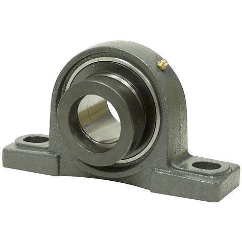 Pillow Block Bearing Uct 210 30 Asb 1 78 1 7 8 quot pillow block bearing w lock collar a l bearings and components brands www