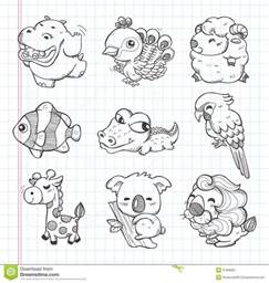 doodle animal drawings top 25 ideas about animal doodles on animal