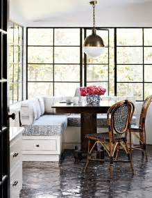 prairie perch banquette dining casa haus english ideas kitchen nooks and banquettes