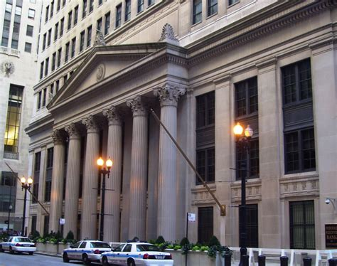 the bank chicago federal reserve bank chicago