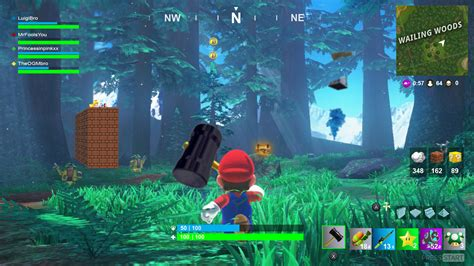 fortnite switch fortnite kingdom battle royale is coming to